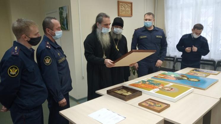 «Благодаря конкурсу заключенные прочитали житие Александра Невского»: завершился региональный этап творческого состязания среди осужденных